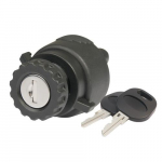 3 Position Ignition Switch, Off/Ignition/Start