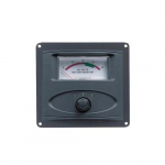 0-150V AC Analog Panel Battery Condition Meter