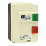 Magnetic Switch, 3ph, 220-240v, 3hp, 8-12amp