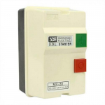 Magnetic Switch, 3ph, 220-240v, 7.5hp, 18-26amp