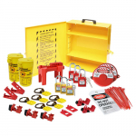 Lockout Tagout Station Equipment