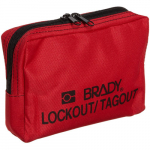 Nylon Lockout Belt Pouch