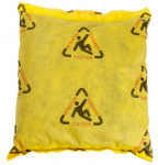 "Brightsorb 18"" x 18"" High Visibility Absorbent Pillow"