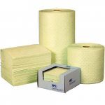 107691 Absorbent Roll, 40 gal Absorb. Capac.