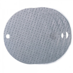 107695 Universal Absorbent Drum Top Cover