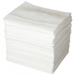 107700 ENV Oil Only Absorbent Pad, 51 gal