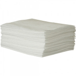"107702 30"" x 30"" ENV Oil Only Absorbent Pad, 50 gal Absorbency Capacity"