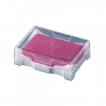 140mm x 98mm x 45mm Pink PCR Mini Cooler