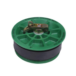 "Monitor-Well Locking Plug 6"" Diameter"