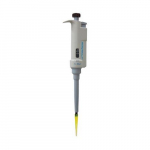 Adjustable-Volume Pipette, 5.0 to 50.0 uL
