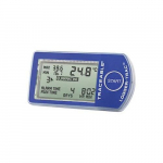 Traceable Temperature Humidity Data Logger NIST