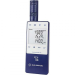 Ambient CO2/Temperature Data Logger NIST