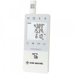 Barometric/Temperature Data Logger NIST