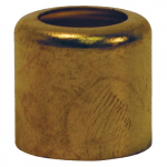 ".450"" Brass Ferrules for Air & Fluid"