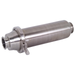 "1-1/2"" Short In-line Filter/Strainer"