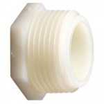 "1 1/4"" Male NPT Hex Head Drain Plug"