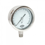 Series 20 0-160 psi, Process Gauge
