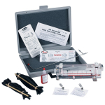 100 Durablock Air Velocity Gage Kit