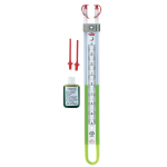 1222 Flex-Tube Manometer