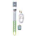 1223 Flex-Tube Manometer