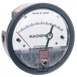 2000 Differential Pressure Gage