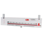 250-AF Manometer Air Filter Gage