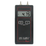 475 Mark III Handheld Manometer