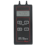 478A Differential Digital Manometer
