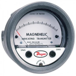Magnehelic Differential Pressure Transmitter