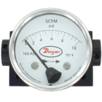 Series DTFA Variable-Area Flowmeter