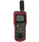 Digital Multifunction Environmental Meter