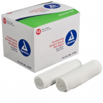 4in Stretch Gauze Bandage Roll