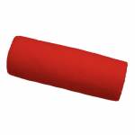Sensi-Wrap 6in x 5 yds Self-Adherent Bandage Rolls, Red