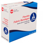1in x 3in Adhesive Fabric Bandages Sterile