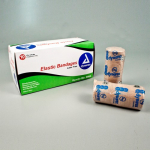 4in Elastic Bandages