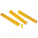 High-Impact Plastic Parts Tubes
