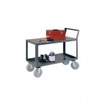 "30"" x 48"" x 34"" Heavy-Duty All Purpose Welded Truck"