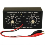 Resistor Substitution Box, Unassembled
