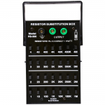 1% Tolerance 1 Watt Resistor Substitution Box
