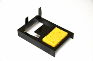 Compact Style Soldering Iron Stand with Sponge