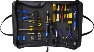 Deluxe 29 pc. Computer Service Tool Kit