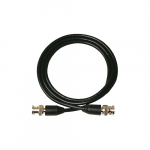 "36"" RG-58 BNC Male to BNC Male Cable, 50 Ohms"