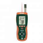 Psychrometer with IR Thermometer