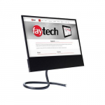 "12.5"" Flat Touch Monitor"