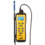 In-Duct Digital Psychrometer