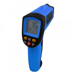 Deluxe Non Contact Laser Thermometer