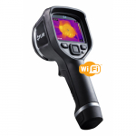 Ex Series Thermal Imaging IR Camera