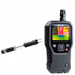 Imaging Moisture Meter Pro Kit with MR176