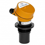 "EchoTouch Liquid Level Sensor w/o Fob, 2"" NPT"