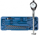 "2"" - 6"" Dial Bore Gage Set with Carbide Anvils"